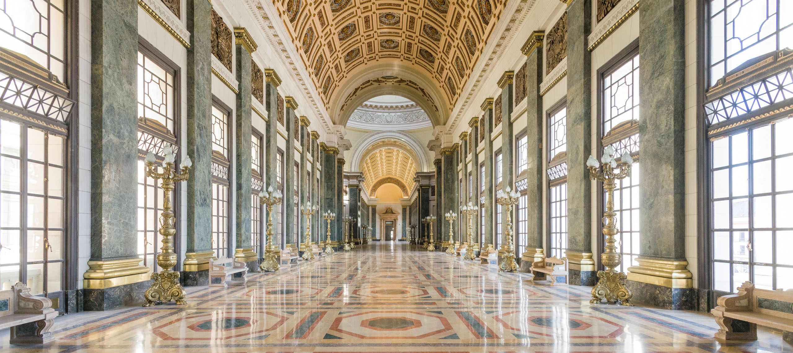 MD Projektmanagement – Capitolio Nacional de la Habana