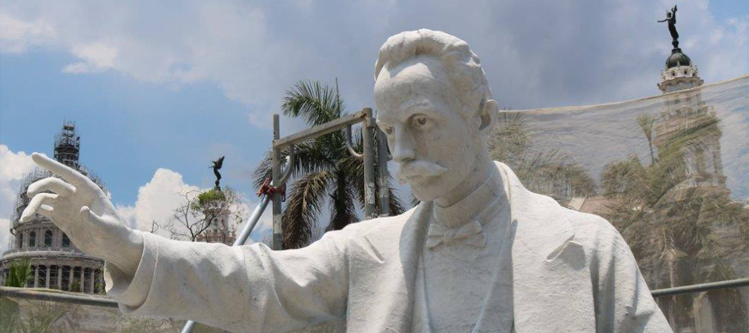 MD Projektmanagement – Memorial José Martí