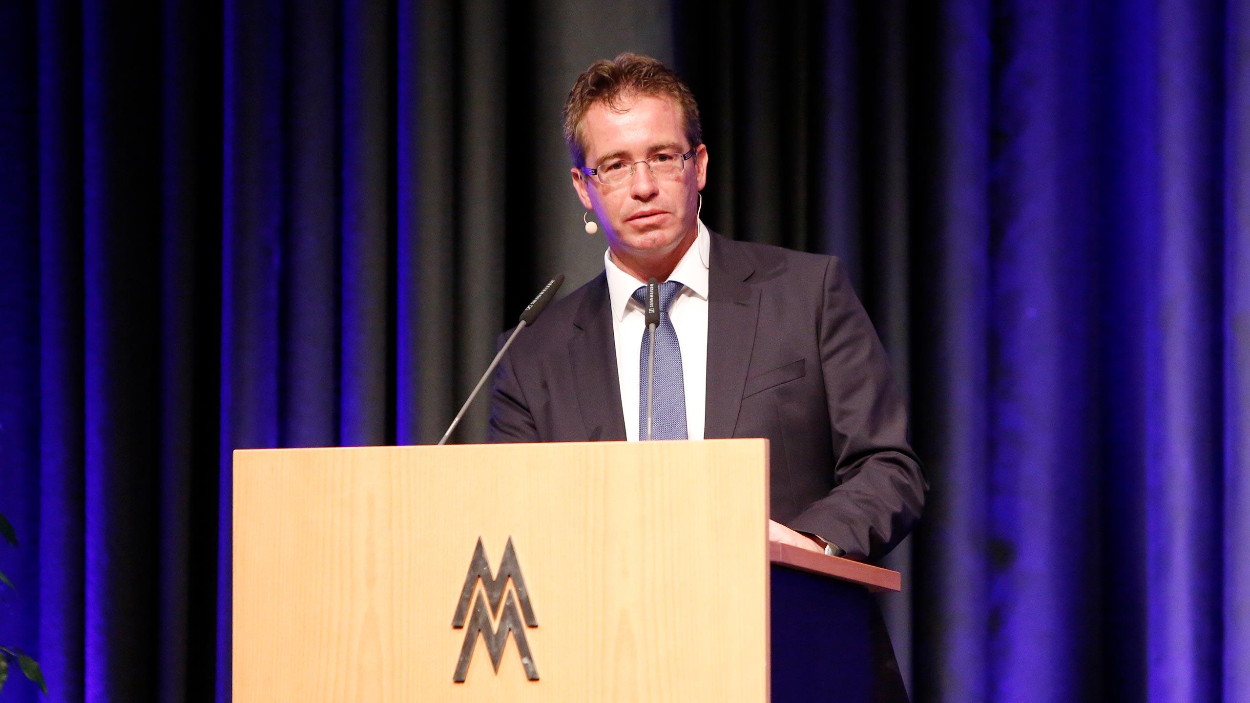 MD Projektmanagement wird mit dem Bernhard-Remmers-Preis 2016 ausgezeichnet.